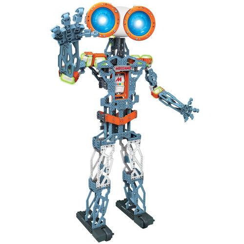 mexxanoid-personal-robot