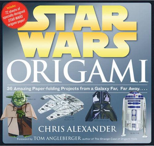 star-wars-origami